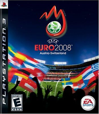 UEFA Euro 2008 (GD) Pre-Owned PlayStation 3 for sale  Shipping to India