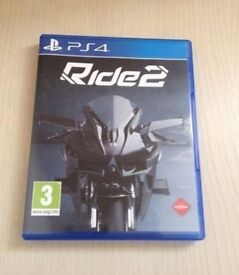 Ride 2 PS4