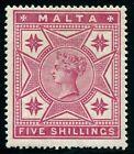 Malta Individual Stamps Pre-1964