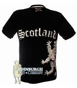 Scotland Shirt XL