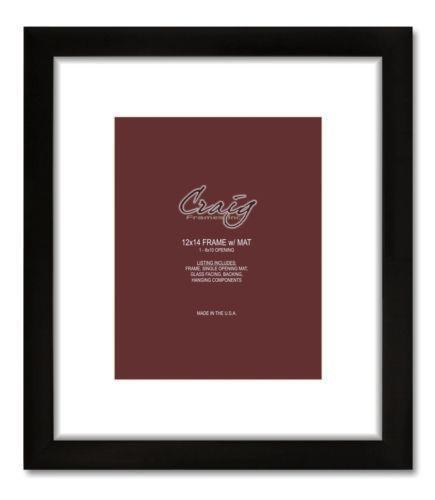 8x10 Matted Frame Ebay