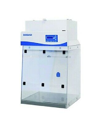 Desktop Mini Laminar Flow Cabinet Bbs-v600