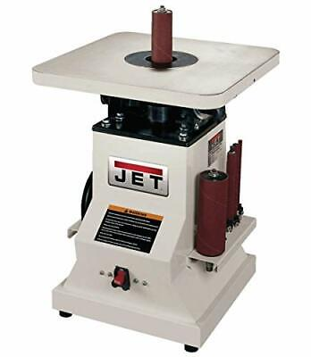 Jbos-5 Benchtop Benchtop Oscillating Spindle Sander With Spindle Assortment