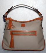 Dooney and Bourke Tassel Bag