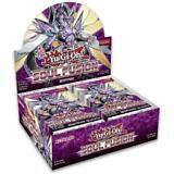 Yugioh Soul Fusion 1st Edition Booster Box New Factory Sealed Ships 10/17