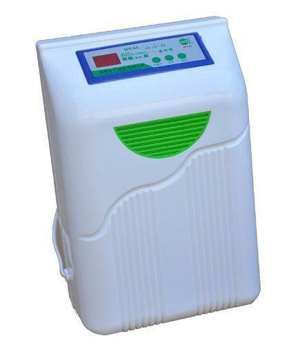 ozone machine air purifier