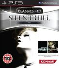 Silent Hill 3 Video Games