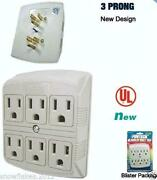 Outlet Wall Tap
