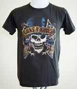 Guns N Roses Concert Shirt