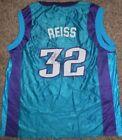 Not Authenticated WNBA Autographed Jerseys