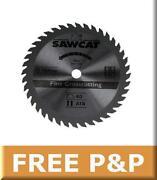 Circular Saw Blades 16mm Bore
