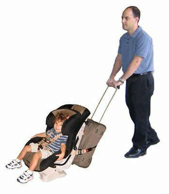 NEW Traveling Toddler Car Seat Travel Accessory FREE SHIPPING