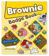 Brownie Badge Book