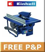 Table Bench Saw