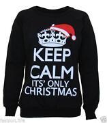 Girls Christmas Top
