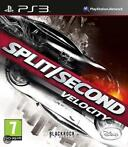Split Second Velocity | PlayStation 3 (PS3) | iDeal