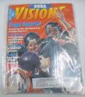 Sega Visions Magazine Back Issues