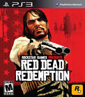 Red Dead Redemption Games