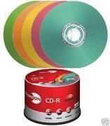 Lightscribe CD