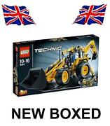 Lego Technic Digger