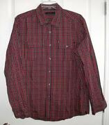 Mens Kenneth Cole Shirts XL