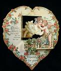Antique Valentines Day Cards