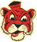 Vintage Auburn University