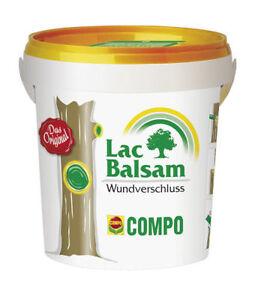 Compo, Lac Balsam,  1 KG, Wundverschluß, Eimer