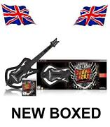 Guitar Hero Warriors of Rock PS3