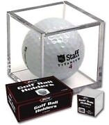 Golf Ball Display