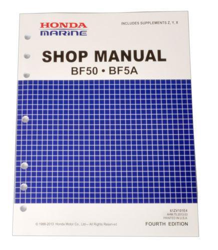 Honda bf40 Impeller