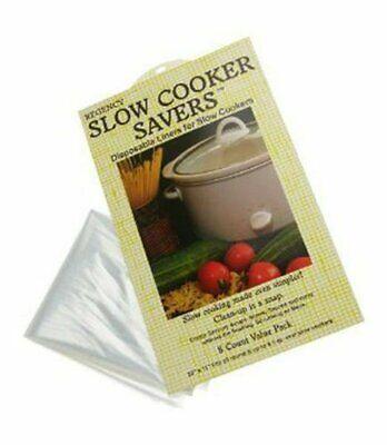 Regency RW1020 Slow Cooker Savers