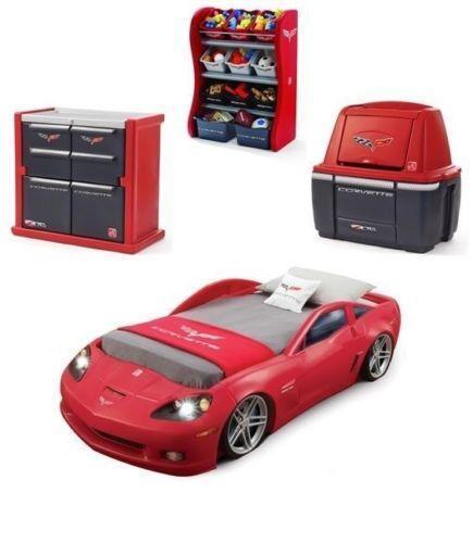 Corvette Bed | EBay