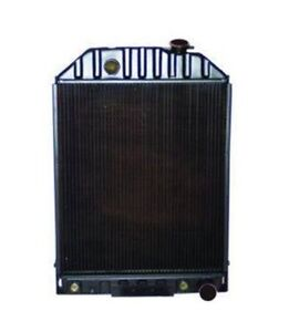 Wanted : radiator for a Ford 7500 tractor