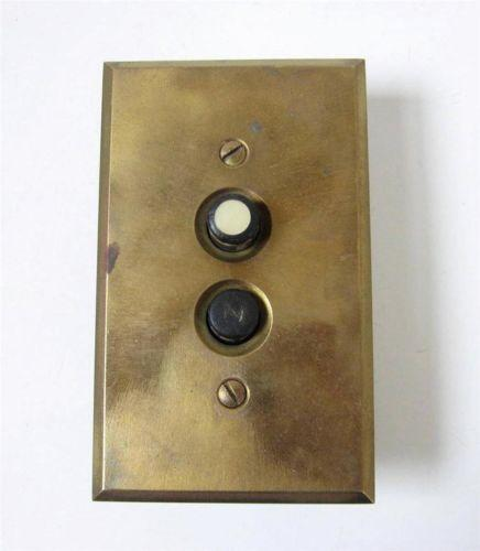 Antique Light Switch Cover Ebay