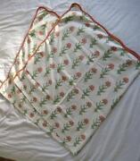 Laura Ashley Tablecloth