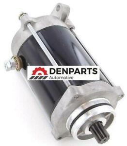 Starter  Honda VF700C VF700S VF750C VF750S 31200-MB0-405, 31200-MN0-008