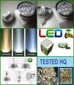 MR16 LED 12W Dimmable