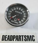 Veglia Speedometer
