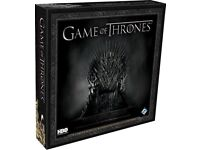 OFFICIAL HBO GAME OF THRONES WINTER IS COMING CARD GAME / BRAND NEW & SEALED