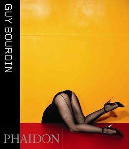 Guy Bourdin by Alison M. Gingeras (Hardback, 2011)