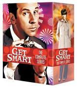 Get Smart DVD