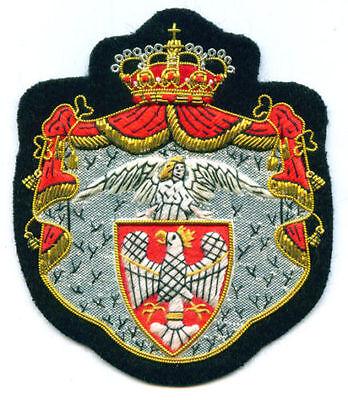 Custom Design Bespoke Medieval Knight Royal SCA Coat Arms Heraldry Shield - Custom Medieval Shield
