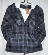 Lumber Jacket