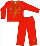 Boys Liverpool Pyjamas