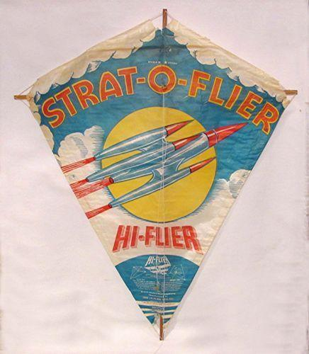 Hi From: Hi Flier Kite
