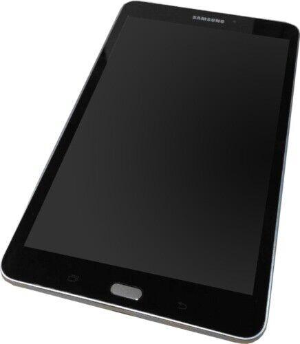 """Samsung Galaxy Tab A2 S 8"""" 32GB Silver SM-T380NZSEXAR"""