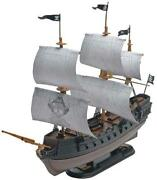 Pirate SHIP Model