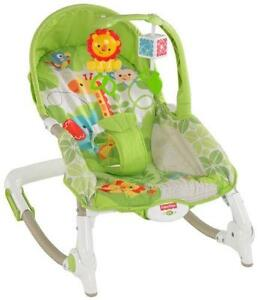 fisher price rocking chair Fisher Price Rocker: Bouncers & Vibrating Chairs | eBay fisher price rocking chair
