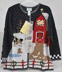 Cardigan Plus 1X Sweaters for Women
